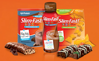 Slim-Fast Products