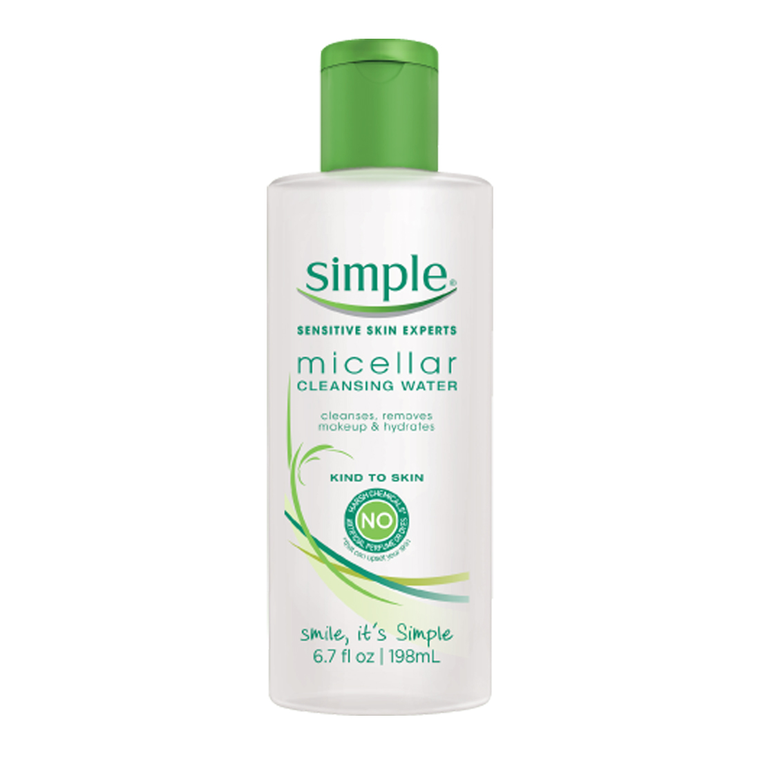 Simple Cleansing Micella…
