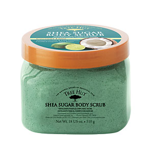 Coconut Lime Shea Sugar…