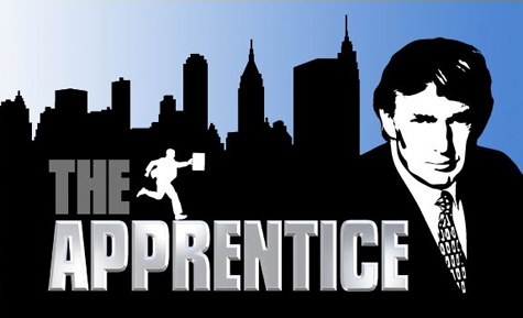 NBC The Apprentice