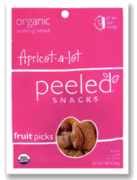 Peeled Snacks Apricot-a-…