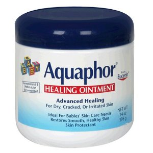 Eucerin Aquaphor Healing Ointment Shespeaks