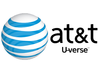 AT&T U-verse Fiber Optic Cable