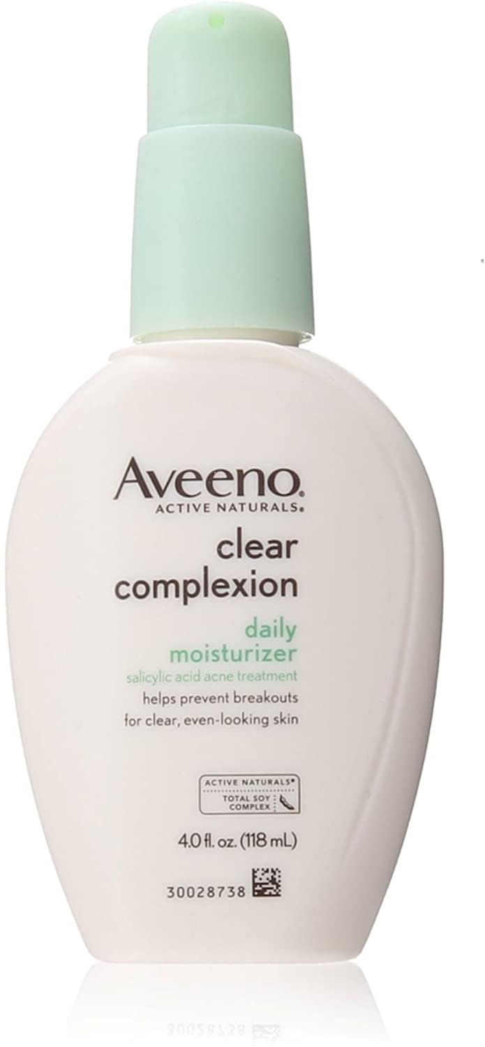 Aveeno Clear Complexion …