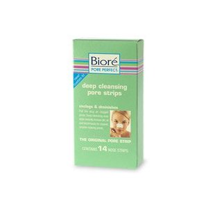 Biore  Deep Cleansing Po…