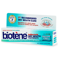 Dry Mouth Antibacterial…