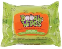 Boogie Wipes Saline Wipe…