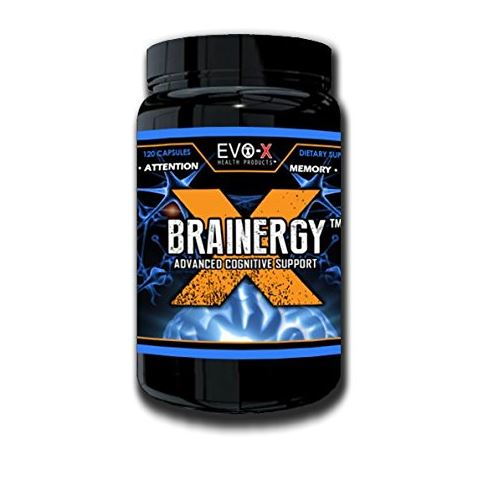 Evo-X Brainergy Advanced…