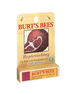 Burt's Bees Replenishing…