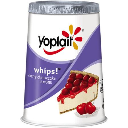 Yoplait Whips! Cherry Ch…