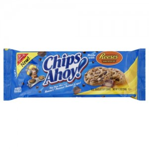 Chips Ahoy! Chocolate Ch…