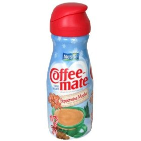 Coffee-Mate Peppermint M…