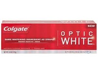 Optic White Toothpaste