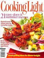 Cooking Light Magazine