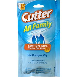 Cutter All Family Mosqui…