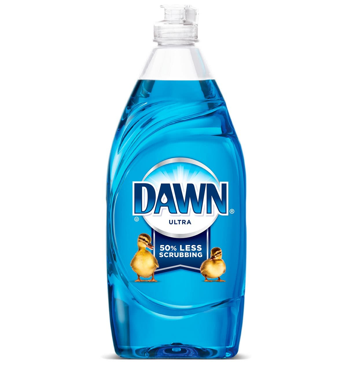 Dawn Original Dishwashing Liquid