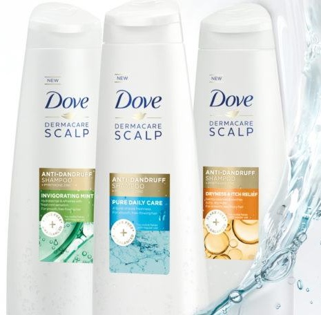 Dove Dove DemaCare Scalp…