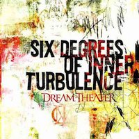 Dream Theater Six Degree…
