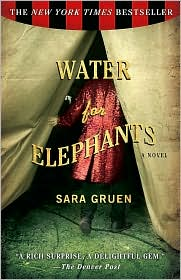 Sara Gruen Water for Ele…
