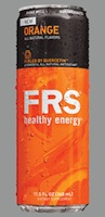 FRS Healthy Energy Orange