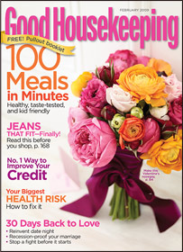 Good Housekeeping  Magaz…