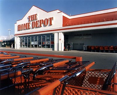 null The Home Depot