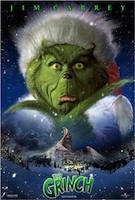How The Grinch Stole Chr…