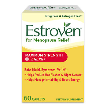 Estroven Maximum Strengt…