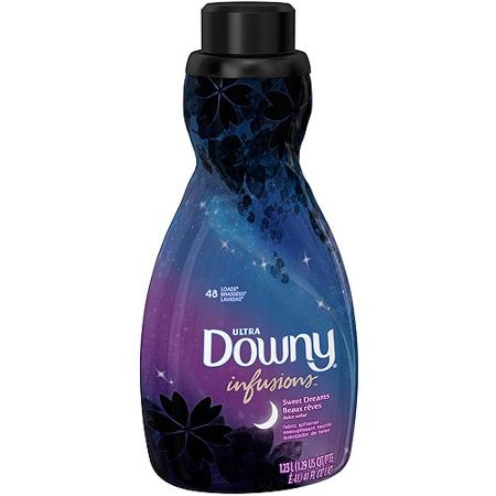 Downy Ultra Downy Infusi…