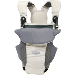Infantino Comfort Rider Baby Carrier