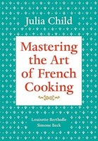 Julia Child Mastering th…