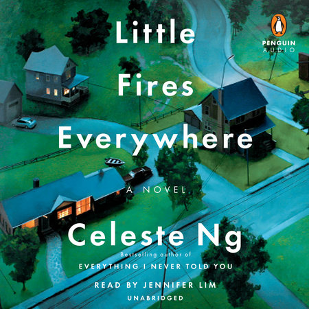 Celeste Ng Little Fires Everywhere