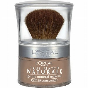 L'Oreal True Match Natur…