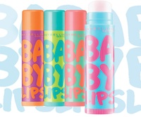 Baby Lips Moisturizing…