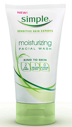 Simple Moisturizing Faci…