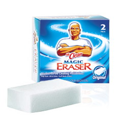 Mr.Clean Magic Eraser