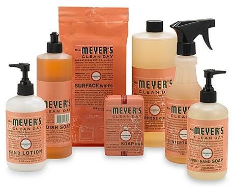 Mrs. Meyers Clean Day Pr…