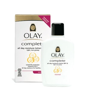 Olay Complete All Day Mo…