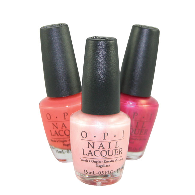 OPI Nail Lacquer | SheSpeaks
