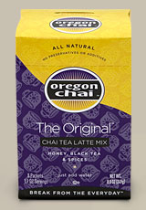 Oregon Chai Original Cha…