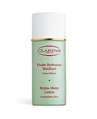 Clarins Hydra-Matte Lotion Combination Skin