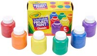 Washable Kids Paint