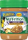 Planters  NUTrition Bana…