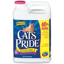 Cat's Pride Scoopable Ca…