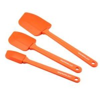 Rachael Ray 3 Piece Spatula Set