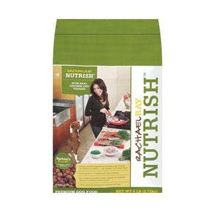Rachel Ray Nutrish Dog F…