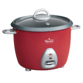 Rival RC61 Rice Cooker