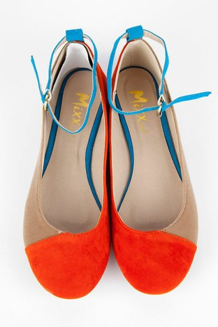 Joia Shoes Roberta Color…