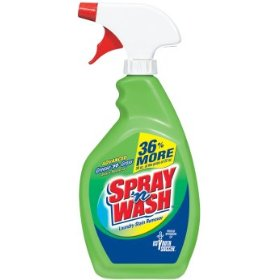 Spray n' Wash Laundry Stain Remover