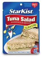 StarKist Sandwich Ready …